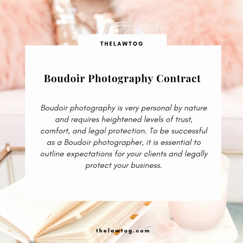 Product Photography Contract Template Fresh Photo Release Template
