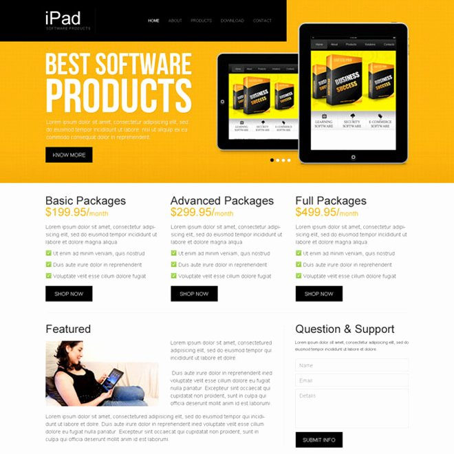 Product Sell Sheet Template Elegant Sell Sheet Template