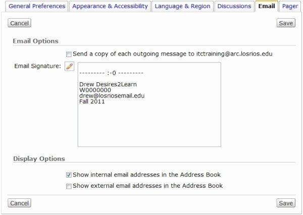 Professional Email Signature College Student Unique College Student Email Signature