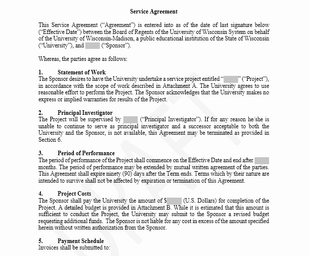 Professional Services Agreement Template Awesome Professional Services Agreement Templates 24 Free Samples Microsoft Word Templates