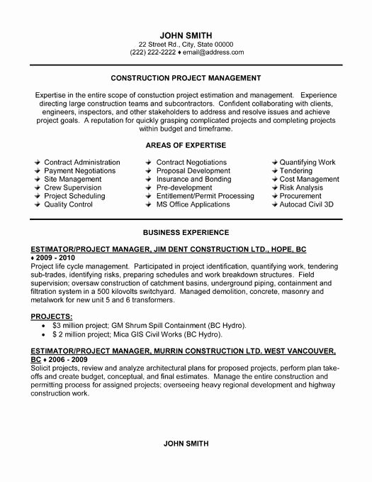 Project Manager Resume Sample Doc Beautiful Pin by Marci Ward On Husband