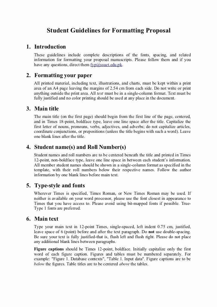 Project Proposal format for Student Elegant Image Result for Project Proposal format for Student android App