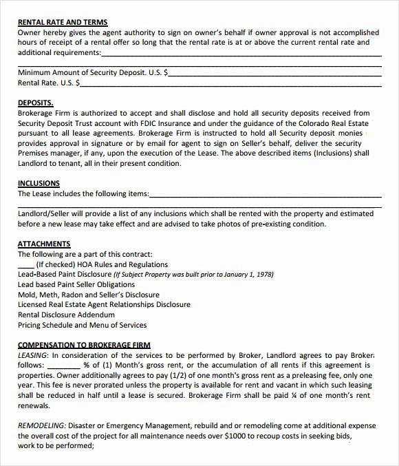 Property Management Agreement Pdf Best Of Free 10 Sample Property Management Agreement Templates In Google Docs Ms Word Pages