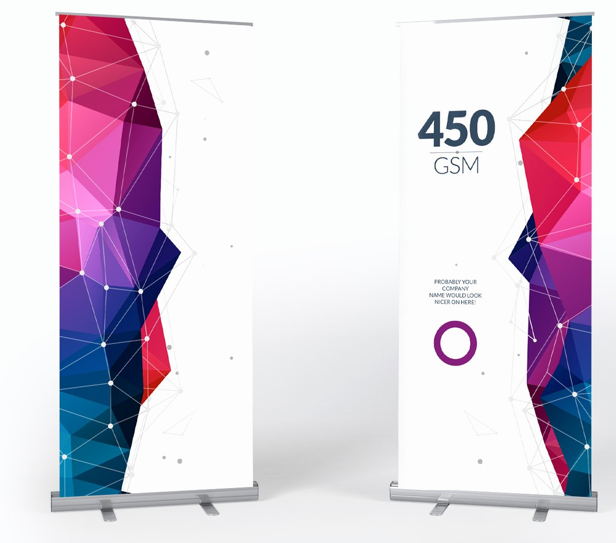Pull Up Banner Designs Awesome Same Day Printing Pull Up Banners Penit Media Agency