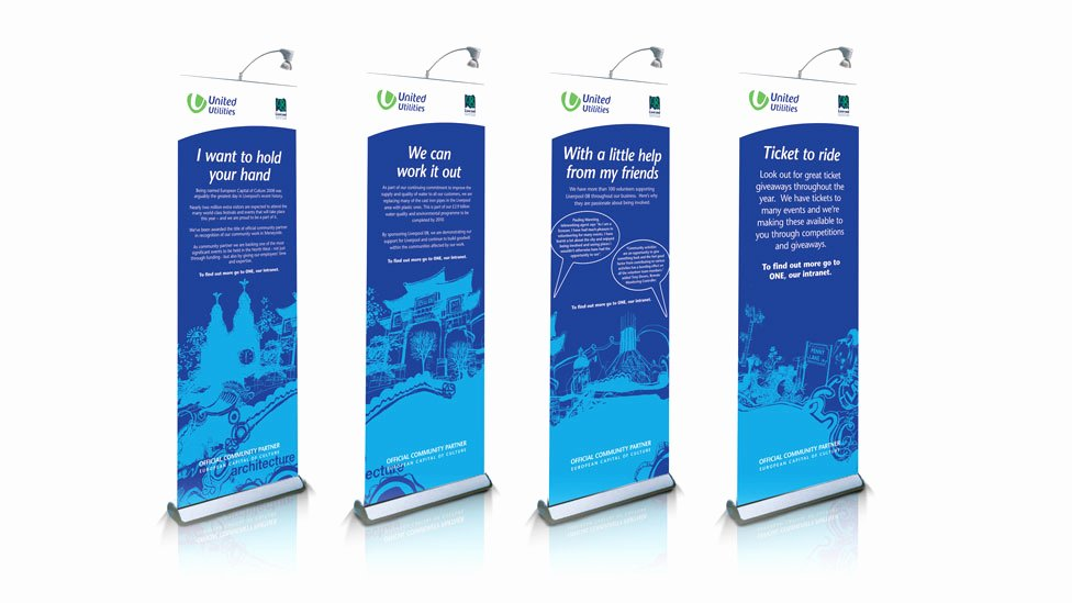 Pull Up Banner Designs Lovely Pull Up Banner Design Agency – Parker Design – London