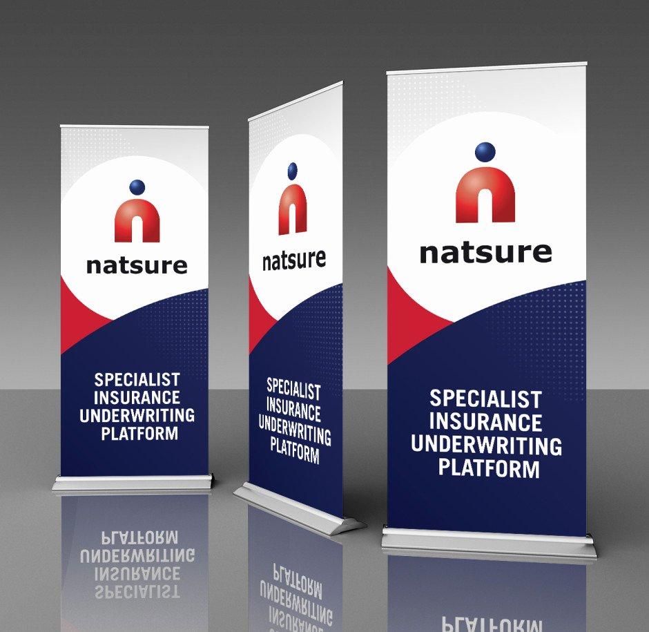 Pull Up Banner Designs Luxury Expert Banner Design Banner Design Services