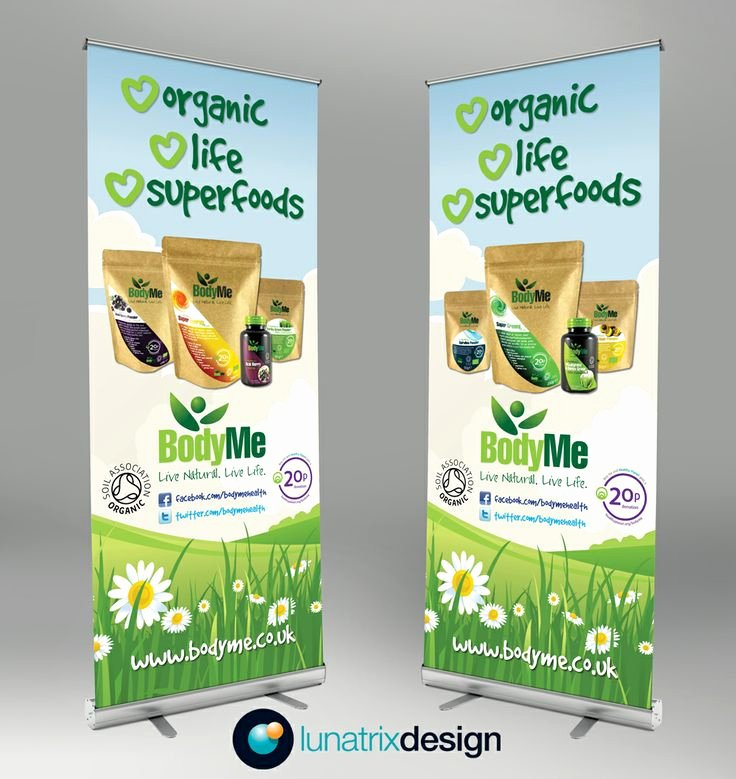 Pull Up Banner Designs New 13 Best Images About Inkfish ♥ Pull Up Banners On Pinterest