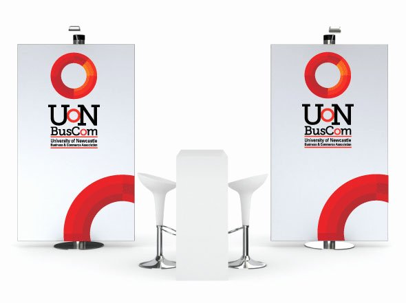 Pull Up Banners Design Best Of Pull Up Banner Design Neon Zoo