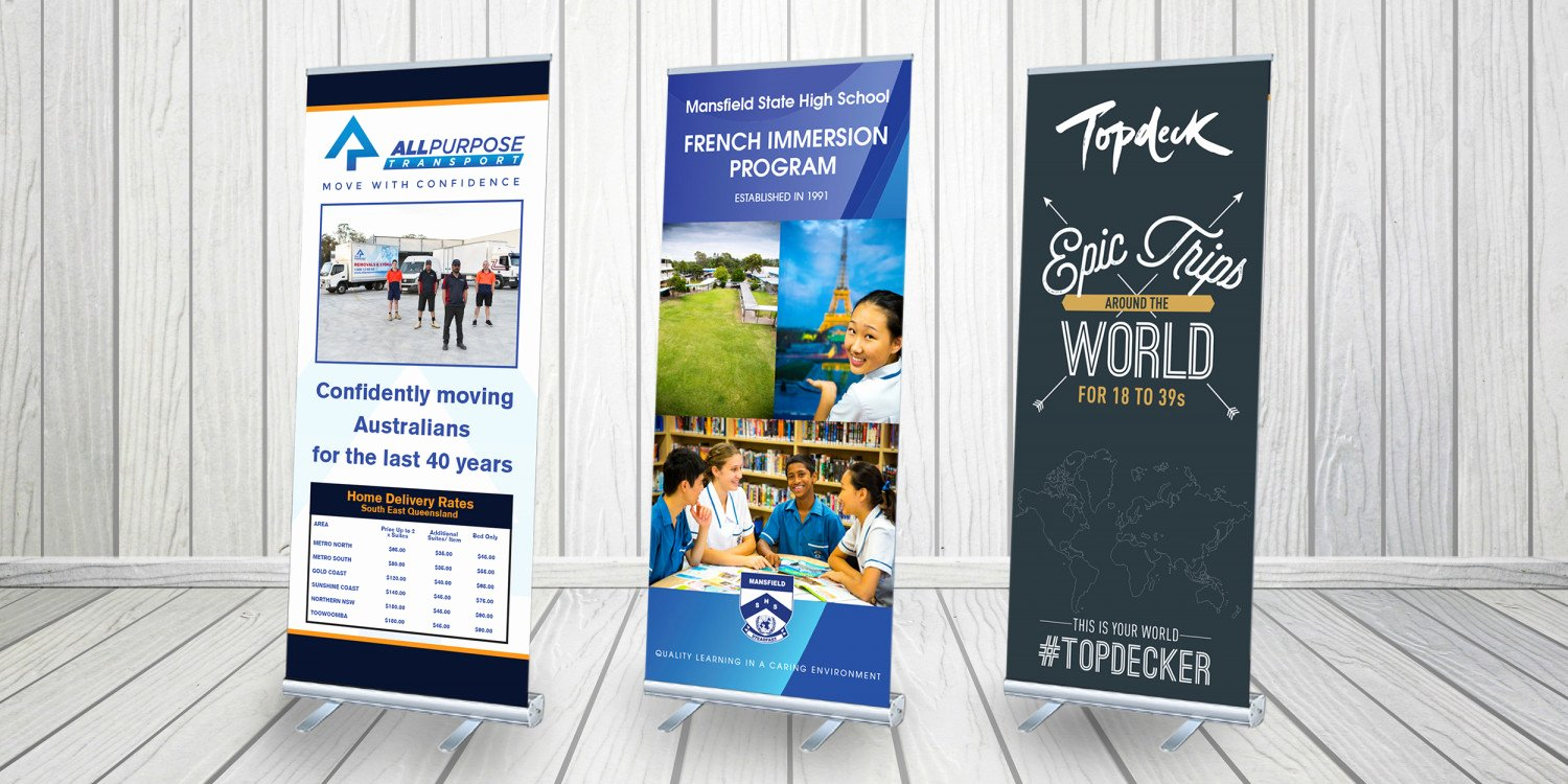 Pull Up Banners Design Best Of Pull Up Banners Signarama