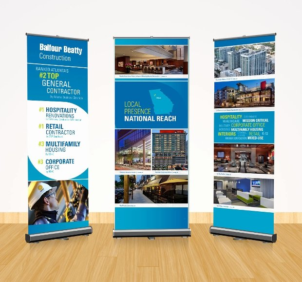 Pull Up Banners Design Elegant 13 Construction Banners Free Psd Ai Vector Eps format Download