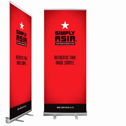 Pull Up Banners Design Inspirational Display Mania Your Branded Display Unit Specialists