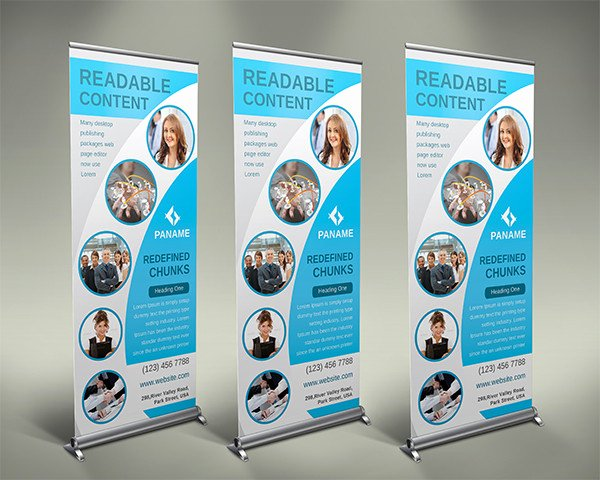 Pull Up Banners Design Lovely Roll Up Pull Up Banners Inf P Designs & Print