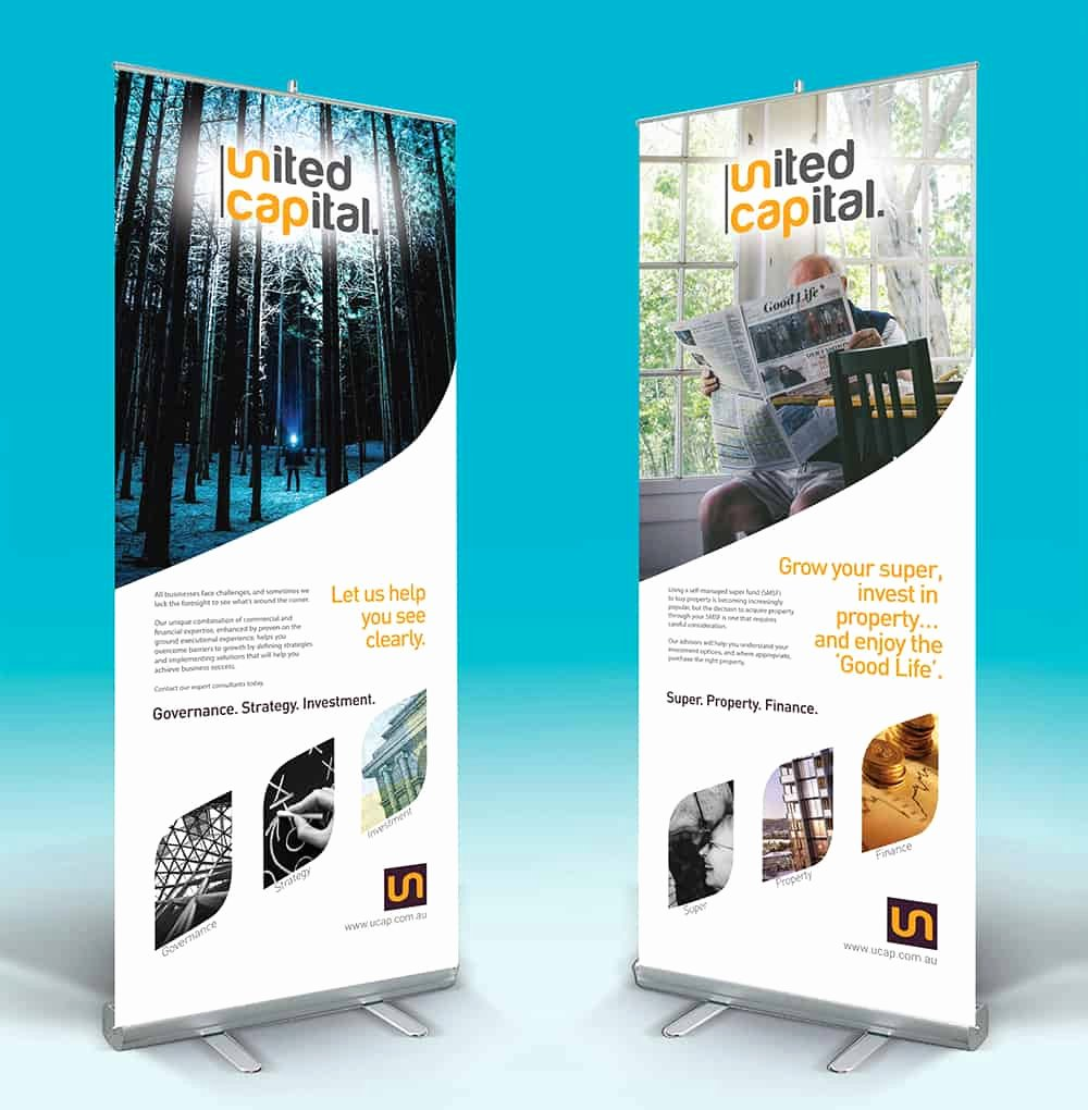 Pull Up Banners Design Luxury Cheap Banner Printing Sydney