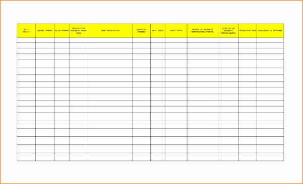 Purchase order Tracking Excel Spreadsheet Inspirational Purchase order Tracking Spreadsheet Google Spreadshee Free Purchase order Tracking Spreadsheet