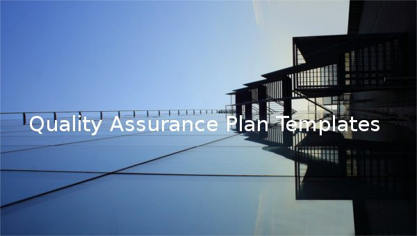 Quality assurance Plan Templates Beautiful 16 Quality assurance Plan Templates Word Pdf Google Docs