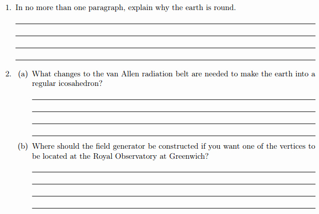 Questions and Answers Template Fresh tools is there A Powerful Exam Template that Doesn T