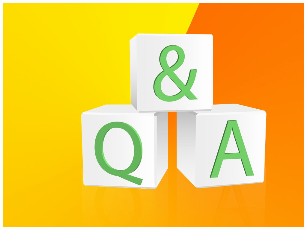 Questions and Answers Template Lovely Question and Answer Ppt Template Q & A Powerpoint Template