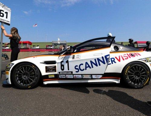 Race Car Sponsorship Packages Luxury Race Car Preparation