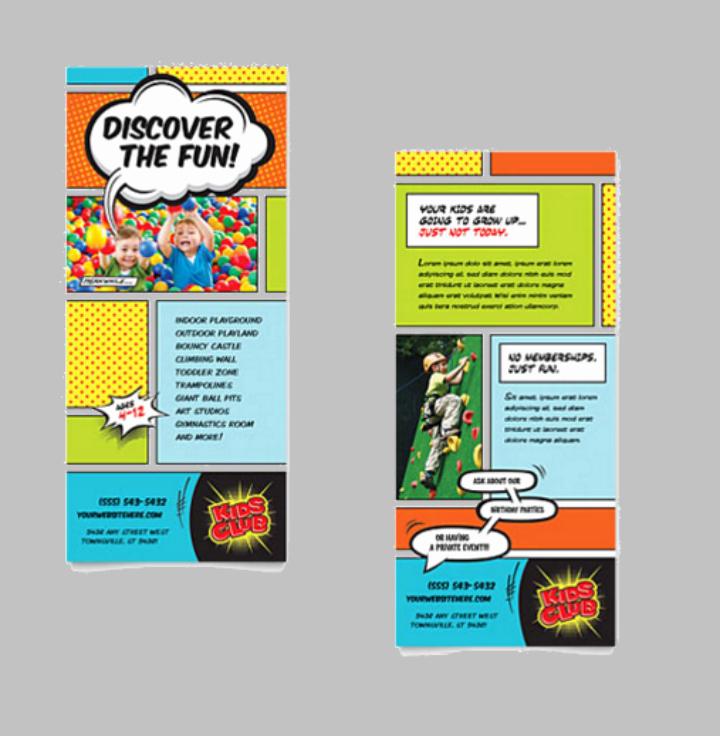 Rack Card Template Indesign Beautiful 35 Indesign Rack Card Templates Indesign
