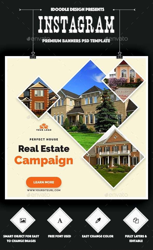Real Estate Banner Ads Best Of 15 Best Real Estate Banner Ads Examples & Templates [download now]