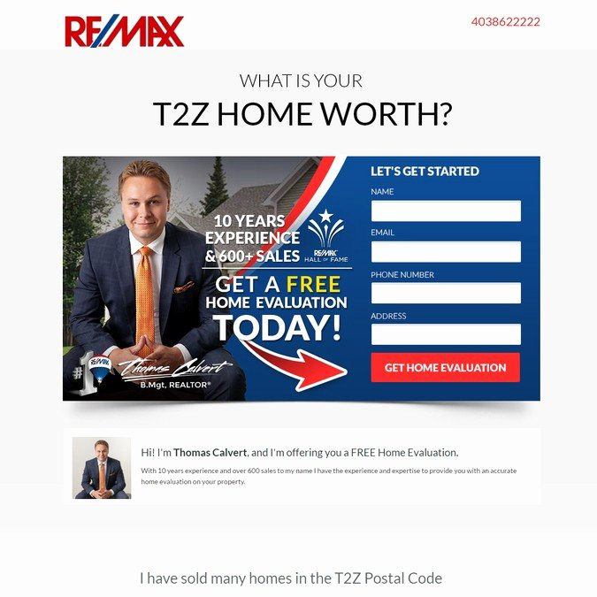Real Estate Banner Ads Best Of Banner Ads for Re Max Real Estate Agent