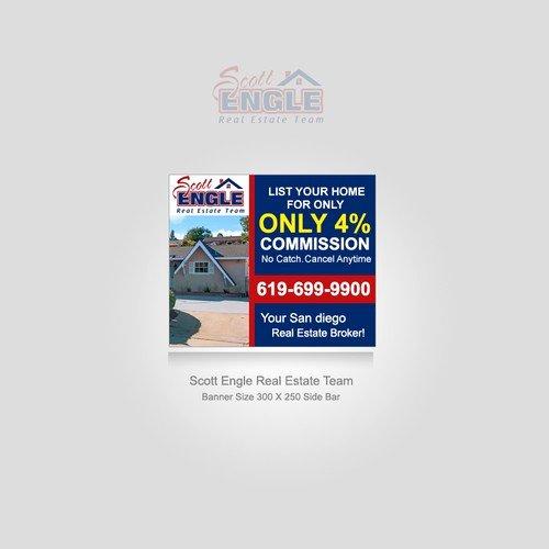 Real Estate Banner Ads Best Of Real Estate Banner Design