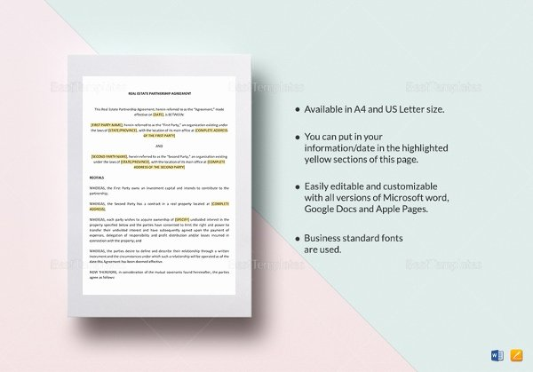 Real Estate Confidentiality Agreement Fresh 12 Real Estate Confidentiality Agreement Templates Free Sample Example format Download