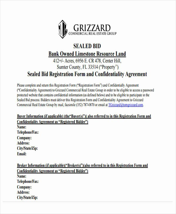 Real Estate Confidentiality Agreement Lovely 6 Sample Real Estate Confidentiality Agreements Free Sample Example format Download