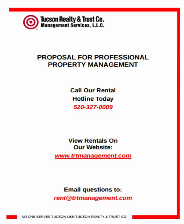 Real Estate Proposal Template New 12 Real Estate Investment Proposal Templates Pdf Word