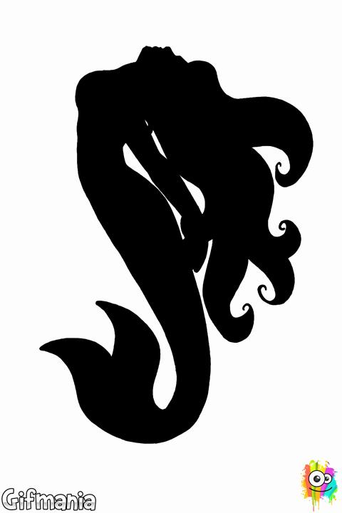 Realistic Mermaid Coloring Pages Unique Realistic Mermaid Coloring Pages Drawings