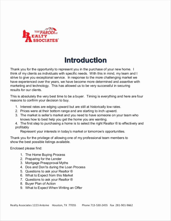 Realtor Thank You Notes New Free 3 Real Estate Thank You Letter Samples and Templates