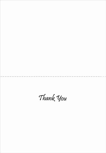 Realtor Thank You Notes Unique Appreciate the Opportunity Thank Cards