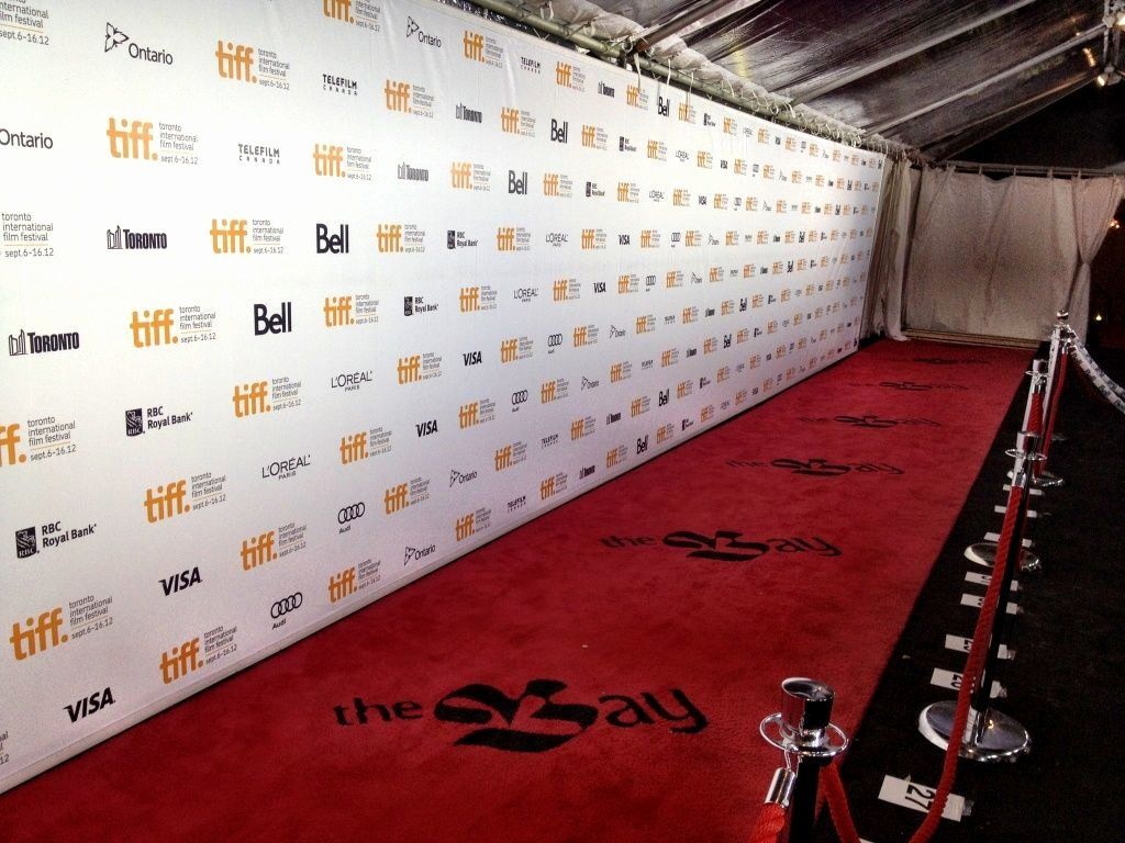 Red Carpet Backdrop Template Fresh Red Carpet & Booth Backdrop Golden Globes Party Pinterest