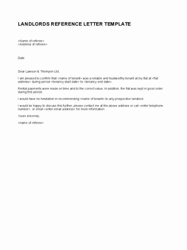 Reference Letter for Babysitter Beautiful 10 Reference Letter for Babysitter