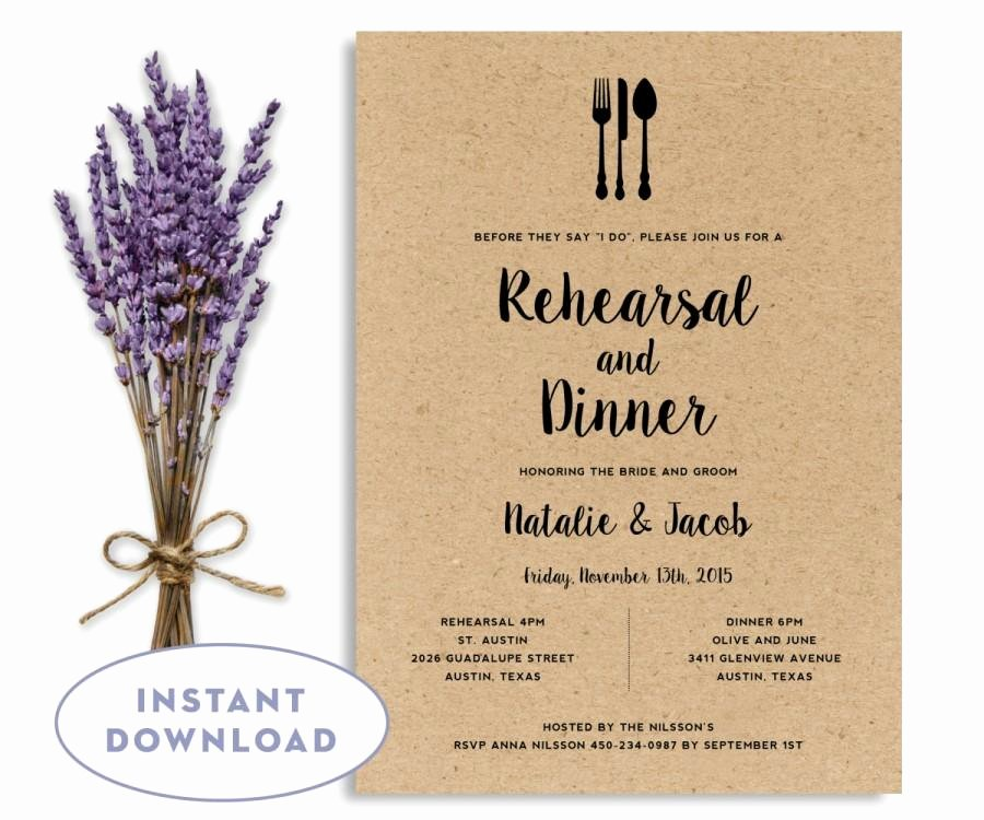 Rehearsal Dinner Invitation Template Unique Rehearsal Dinner Invitation Template Wedding Rehearsal Editable Rehearsal Invitation Instant