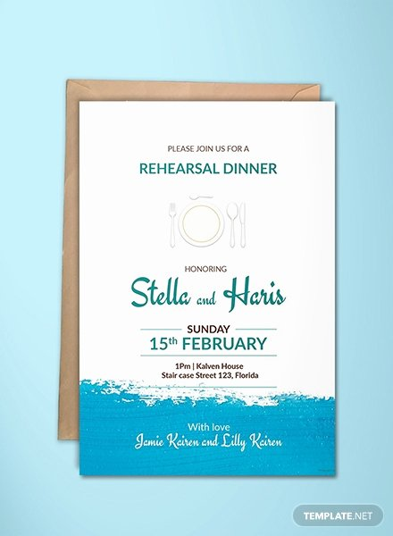 Rehearsal Dinner Invitation Template Word Luxury Free Gala Dinner Night Invitation Template Download 344 Invitations In Illustrator Psd Word