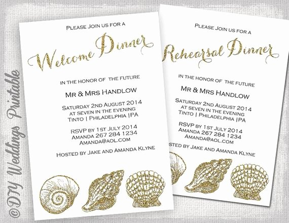 Rehearsal Dinner Menu Template Inspirational Rehearsal Dinner Invitation Template Wel E Dinner Invite