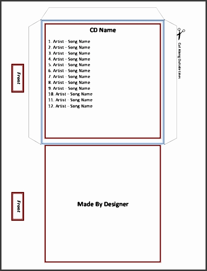 ms word envelop template fr1we