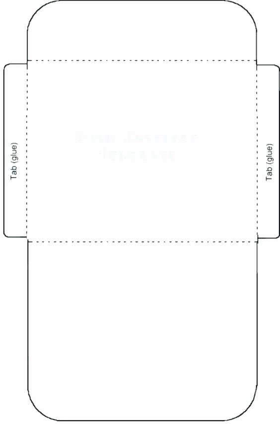 Remittance Envelope Template Word Fresh 41 Fresh S Remittance Envelope Template Word