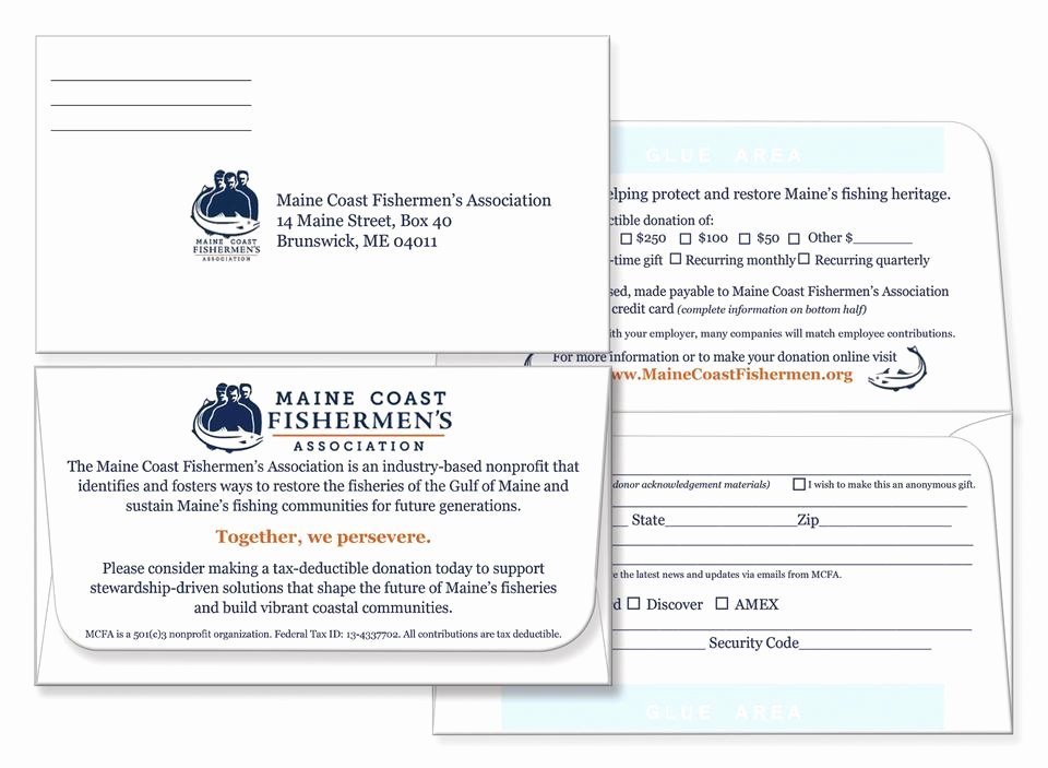 Remittance Envelope Template Word New Custom Remittance Envelopes Donation Envelopes