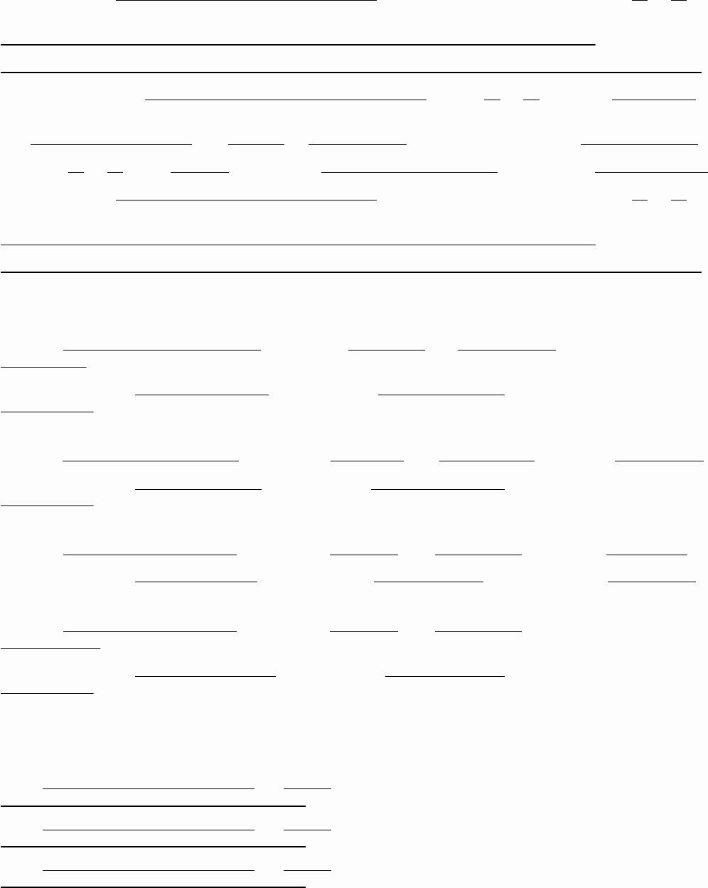Rental Application form Nc Unique Download north Carolina Rental Application for Free