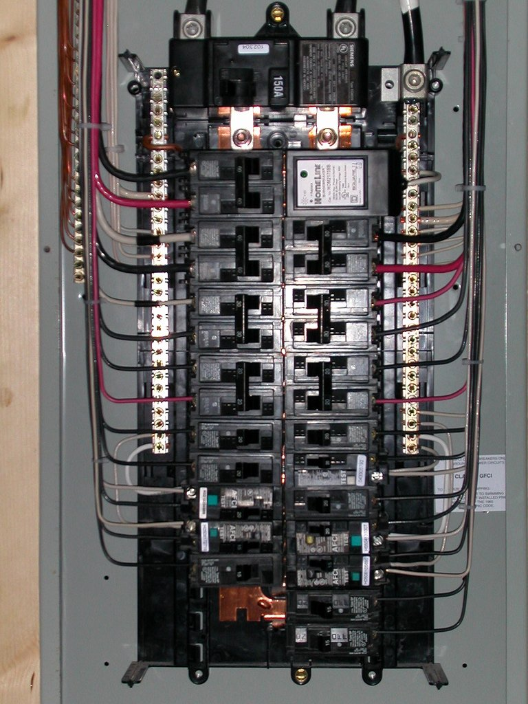 Residential Electrical Panel Schedule Elegant Electrical Panel Boxes Replaced south Jersey Camden County Burlington County Gloucester County