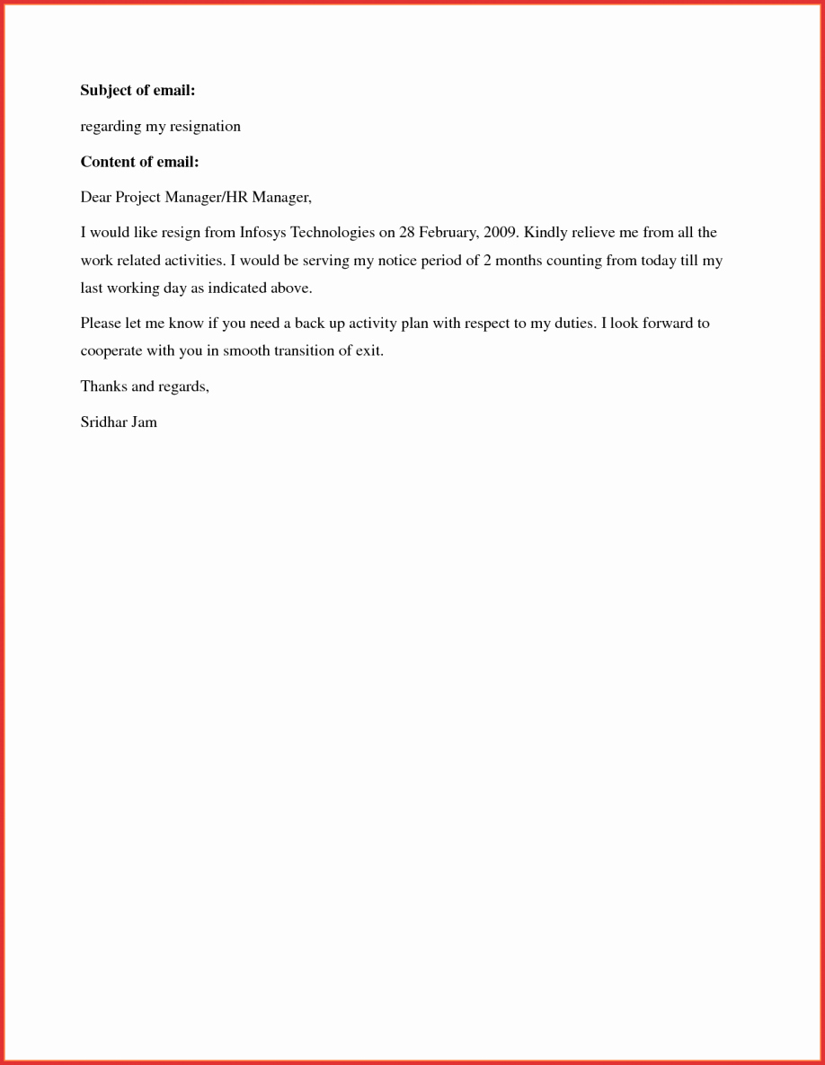 Resignation Letter 30 Days Notice New Resignation Letter 30 Days Notice Period Sample assisted Living Day Template Examples form Doc