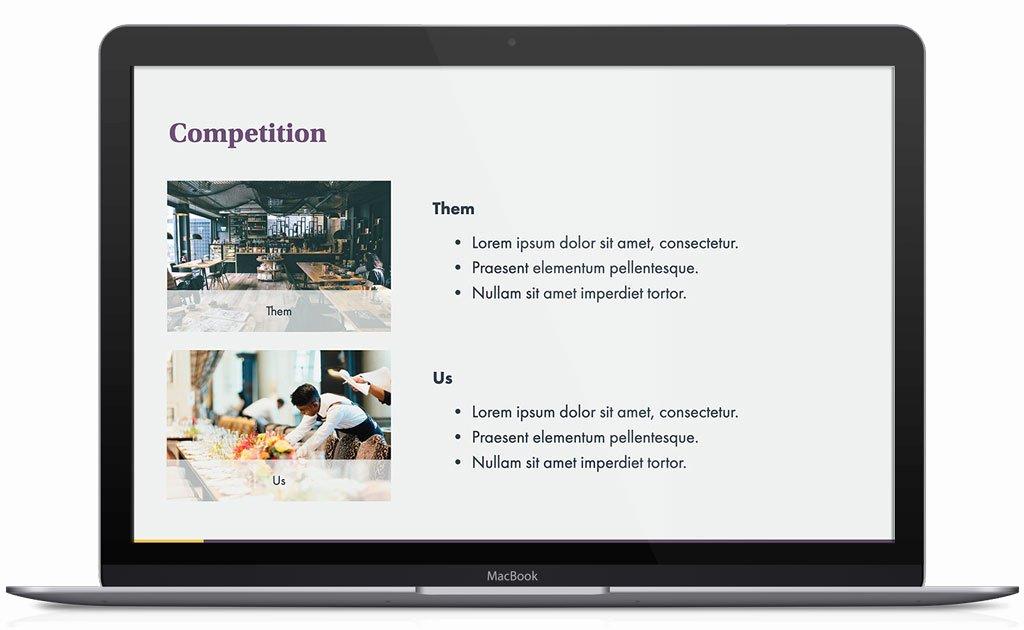 Restaurant Business Plan Pdf Luxury Restaurant Business Plan Template