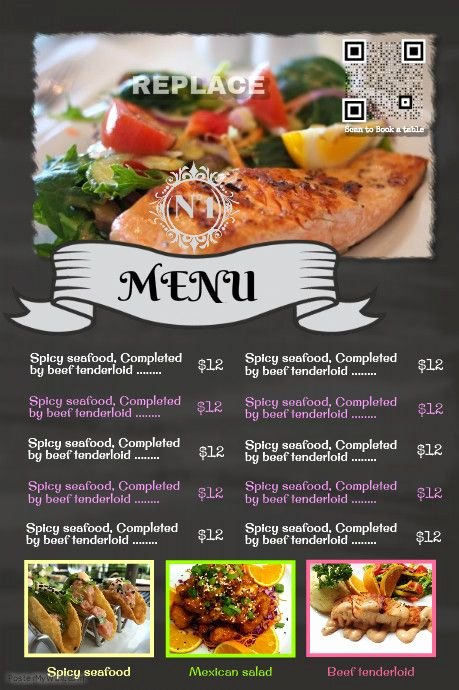Restaurant Flyers Templates Free Luxury Create Amazing Flyers for Your Restaurant or Cafe by Customizing Our Easy to Use Templates Add