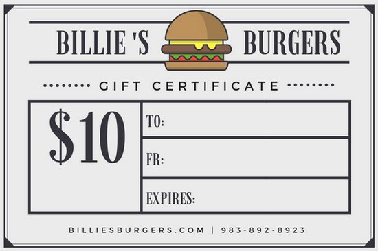 Restaurant Gift Certificates Templates Fresh Customize 2 553 Gift Certificate Templates Online Canva