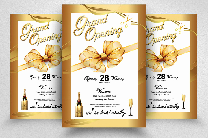 Restaurant Grand Opening Flyer Beautiful 20 Restaurant Ing soon Flyer Designs & Templates Psd Ai