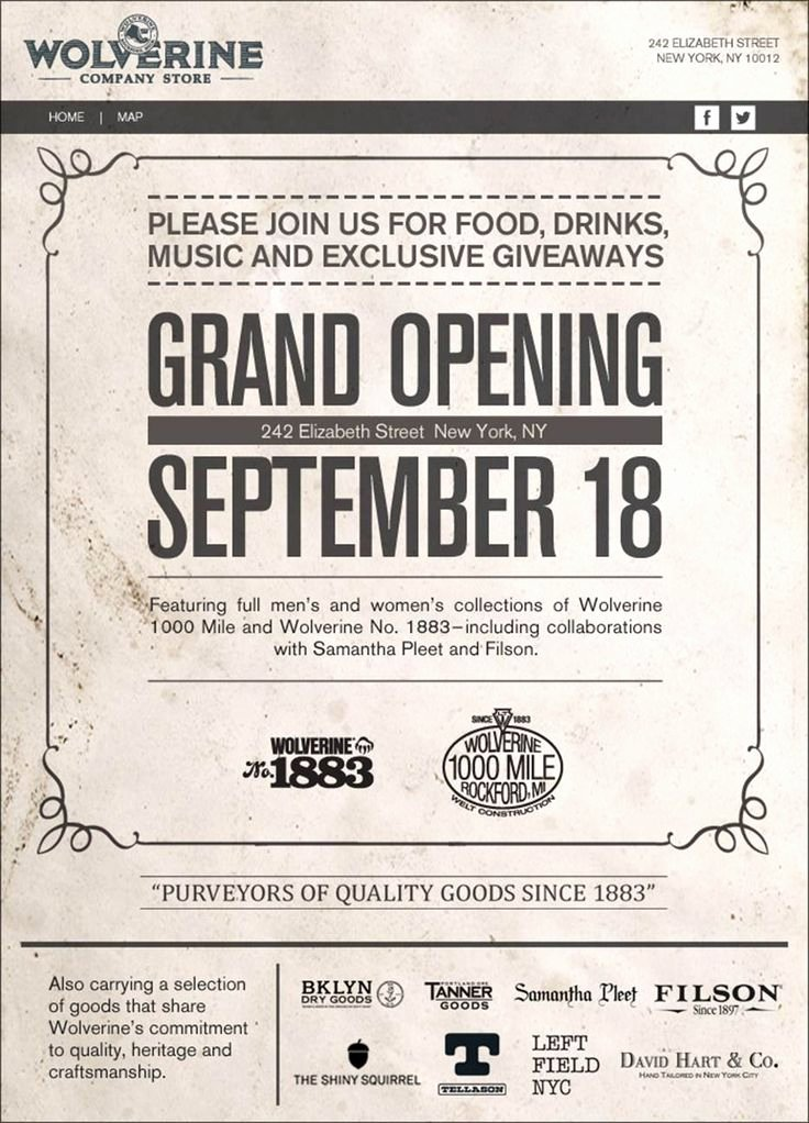Restaurant Grand Opening Flyer Beautiful 24 Best Grand Opening Invitations Images On Pinterest