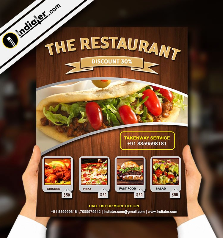 Restaurant Grand Opening Flyer Unique Restaurant Grand Opening Flyer Template Free Psd Indiater