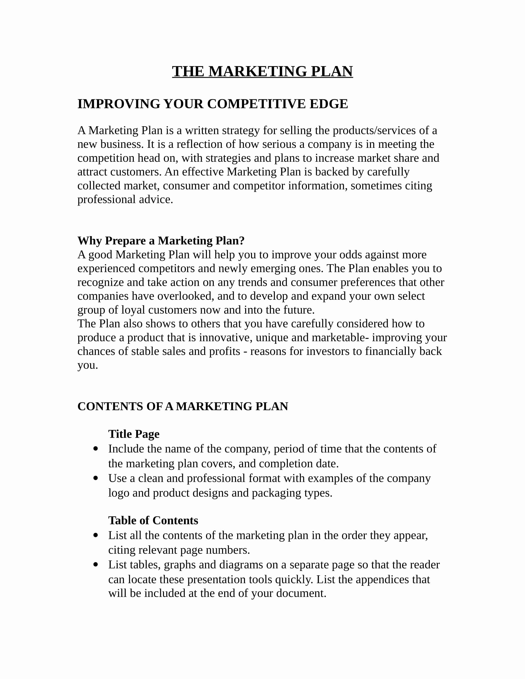 Restaurant Marketing Plan Pdf Luxury Free 5 Sample Restaurant Marketing forms In Pdf